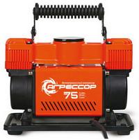 автомобильный-компрессор-агрессор-AGR-75-обзор