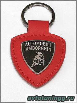 Торговый знак Ламборджини: фото-1