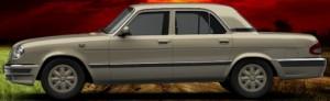 Тюнинг Волги (ГАЗ) 31105 с фото и идеями