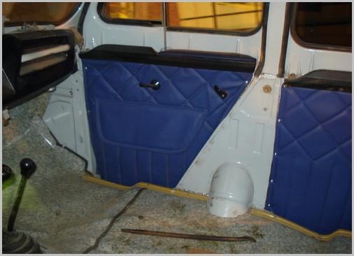 Уаз 469 тюнинг салона своими руками фото