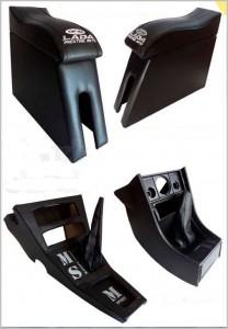 Оптимальный тюнинг салона ВАЗ 2106, фото