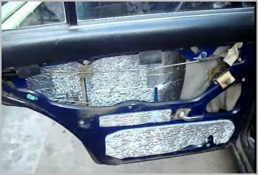 Тюнинг своими руками салона ВАЗ 2107 фото-1