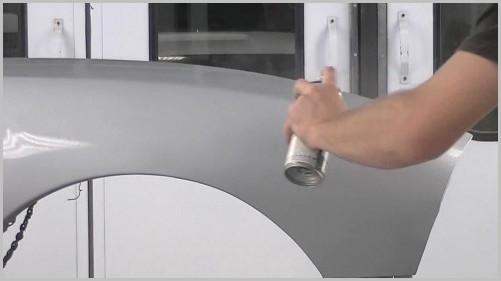 Как сделать правильный подбор краски для авто в баллончиках?