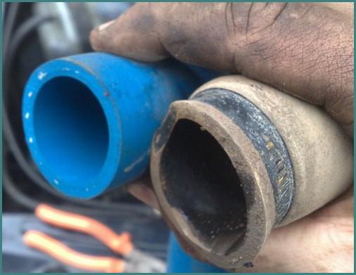 Проверенные средства для промывки системы охлаждения двигателя, обзор-1
