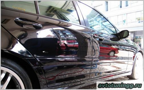 Жидкое стекло для авто - отзывы, советы