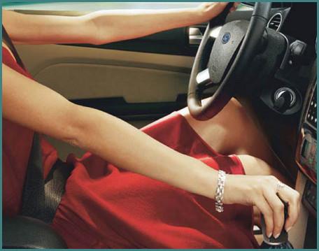 Авто для женщины с коробкой автомат, советы, анализ-1