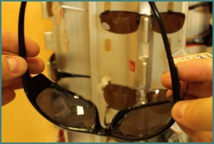 Антибликовые очки для водителей – отзывы-1