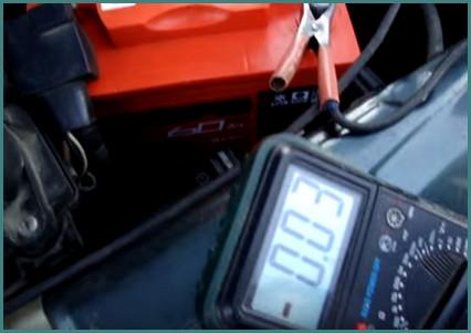 О том,  как найти утечку тока в автомобиле и проверить потребители, советы, обзор-1