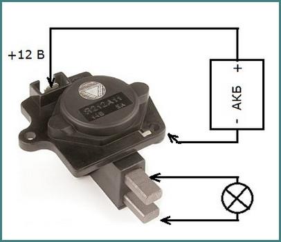 Как проверить регулятор напряжения генератора на практике, советы, анализ-1