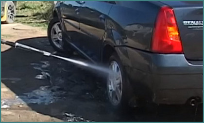 Какую мойку высокого давления выбрать для автомобиля и почему, советы, анализ-1