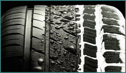 Всесезонные шины, плюсы и минусы, советы, мнения-1