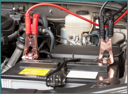 Как произвести зарядку аккумулятора автомобиля, не снимая его с машины, советы, мнения-1