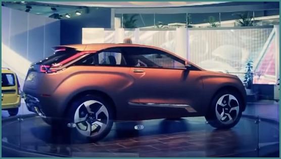 Lada XRay - фото и цена, дата выхода, обзор-1