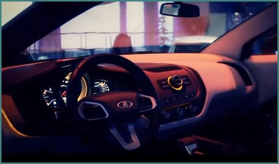 Lada XRay - фото и цена, дата выхода, обзор-2