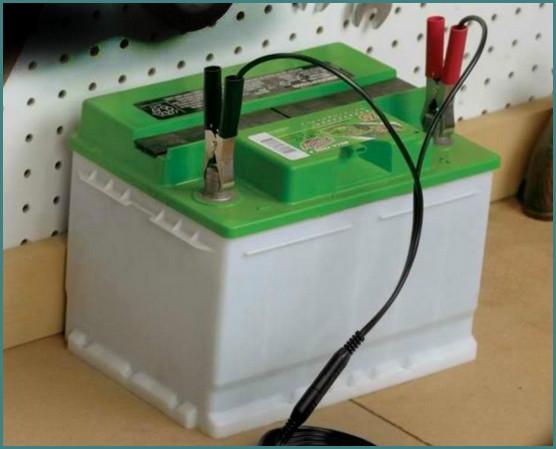 Как правильно зарядить аккумулятор автомобиля 60 ампер, 55 ампер, советы, мнения-1