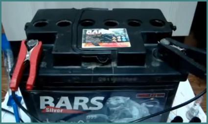 Как правильно заряжать аккумулятор автомобиля зарядным устройством, советы, мнения-1
