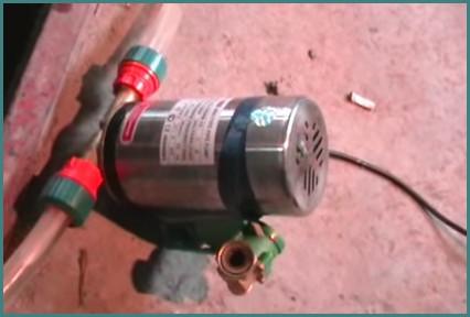 Как промыть радиатор печки, не снимая, как почистить, советы-2