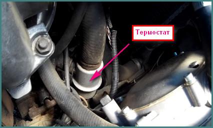 Как проверить термостат, не снимая с машины, советы, аналитика-2
