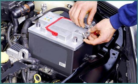 Как зарядить необслуживаемый аккумулятор автомобиля, советы-1