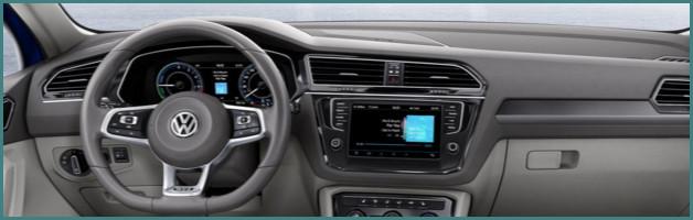 Volkswagen Tiguan 2016, комплектации и цены, дата продаж в России