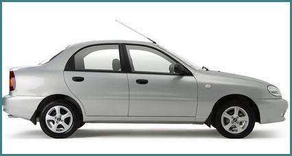 Самые дешевые автомобили в России 2016, новые, обзор-4