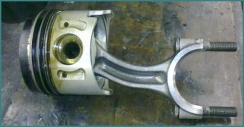 Гидроудар двигателя, что это такое, последствия, анализ-2