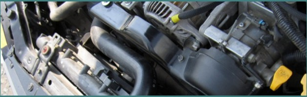 Популярные средства для промывки системы охлаждения двигателя