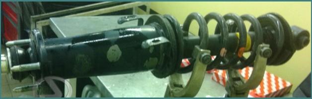 Стоит ли покуапть съёмник пружин амортизаторов, цена, варианты