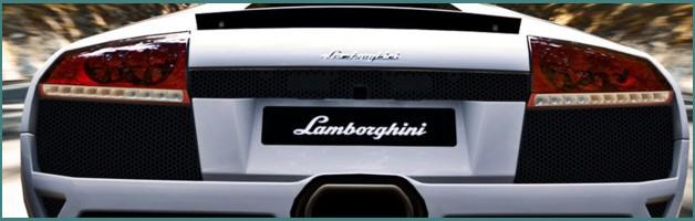 Ламборджини — значок, фото, описание, цены