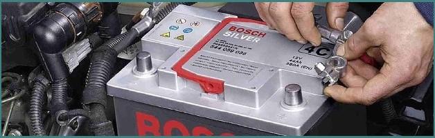 Как произвести зарядку аккумулятора автомобиля, не снимая его с машины