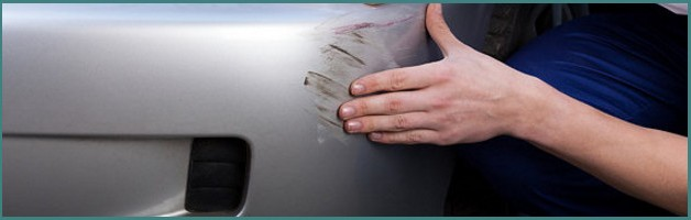 Ремонт сколов на кузове автомобиля своими руками в гаражных условиях