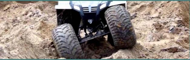 Болотоходы самоделки на шинах низкого давления – видео и информация