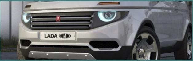 Автоновости о новой модели Лады 4х4 2017 года, фото, цена, мнения