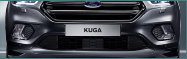 Все минусы в отзывах владельцев авто Форд Куга в 2017 году