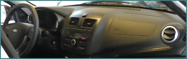 Реальные отзывы владельцев авто Лада Калина Кросс за 2016 год