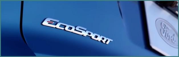 Минусы и недостатки авто Форд Экоспорт в отзывах владельцев