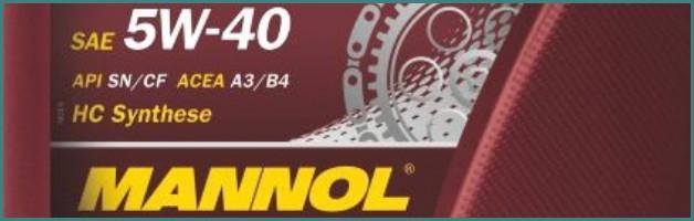 О масле Манол 5w40 (синтетика и полусинтетика) в отзывах