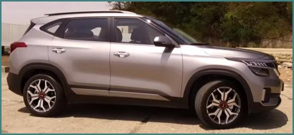 Старт продаж в России Kia Seltos 2019, цена, обзор-1