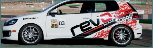 REVO Technik – лидер в области ПО чип-тюнинга