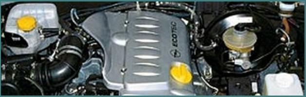 Некоторые детали чип-тюнинга двигателя Шевроле Нива