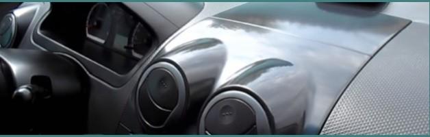 Обзор полиролей для пластика автомобиля