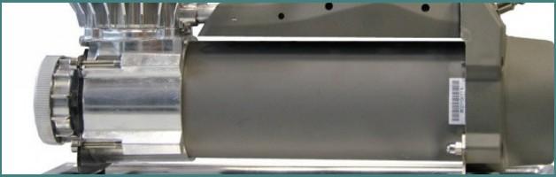 Автомобильные компрессоры «Беркут» R15, R17, R20 — обзор