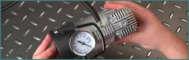 Выборочные тесты автомобильных компрессоров