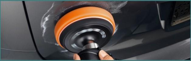 Полировка кузова автомобиля от царапин своими руками – алгоритм действий