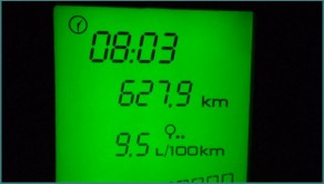 Как рассчитать расход топлива на 100 км и вписаться в норму расхода, советы-1