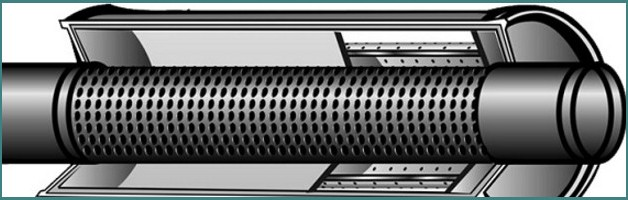 Замена катализатора на пламегаситель – отзывы, мнения, выводы