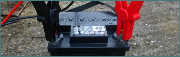 Как зарядить необслуживаемый аккумулятор автомобиля без риска