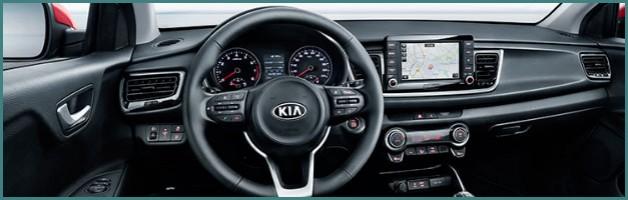 Автомобиль КИА Пиканто 2017 в новом кузове, комплектации, фото, цены