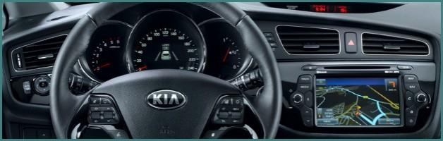 Недостатки КИА Сид в отзывах владельцев автомобилей